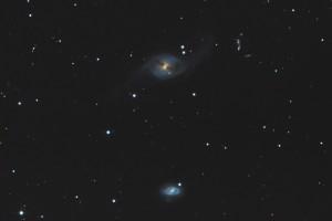 NGC3718 crop